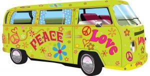 Summer of Love 50th Anniversary